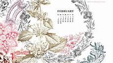 Calendar Backgrounds February 2018 Wallpapers Wallpaper Cave
