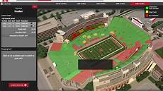 Nebraska Cornhuskers Stadium Seating Chart Nebraska Football Seat Yourself Instructions Youtube