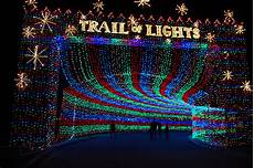 Light Festival Houston 2019 10 Things You Must See At The Austin Trail Of Lights