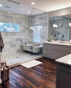 bathroom hardwood flooring ideas top 60 best master bathroom ideas home interior designs