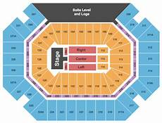Thompson Boling Arena Seating Chart With Row Numbers Dierks Bentley Knoxville Tickets 2016 Dierks Bentley