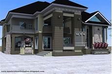 5 Bedroom Duplex Design 5 Bedroom Duplex Modern And Contemporary Nigerian
