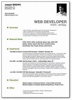 Professional Resume Model Top 10 Professional Resume Templates 1 10 Giga Cv