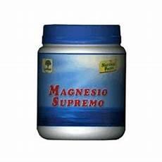 magnesia supremo magnesio supremo polvere 300 gr 22 50 prezzo farmacia