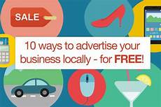Advertise Services For Free 10 Ways To Advertise Your Business Locally For Free