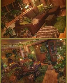 benjamin enchanted forest living room behold my living room before after two years apart