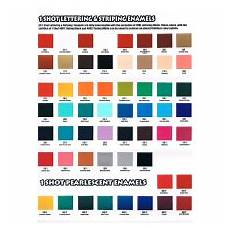 Williamsburg Color Chart Williamsburg Oil Paint Printed Colour Chart Jackson S