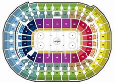 Washington Capitals Seating Chart With Rows 2015 16 Season Ticket Premium Packages Washington Capitals