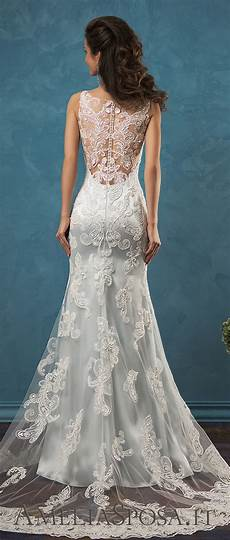 amelia sposa wedding dresses 2017 collection