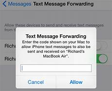 Emails To Text Messages How To Enable Text Message Forwarding And Answer Phone