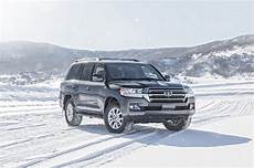 2019 Toyota Land Cruiser by 2019 Toyota Land Cruiser Review Engine Price Release