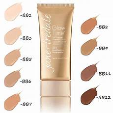 Iredale Glow Time Full Coverage Mineral Bb Cream