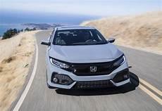 Honda Civic 2017 Lights First Drive 2017 Honda Civic Hatch Sport Testdriven Tv