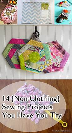 14 non clothing sewing projects you to try how to