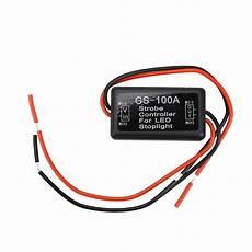 Strobe Stop Light Universal Strobe Controller Brake Light Flasher Module