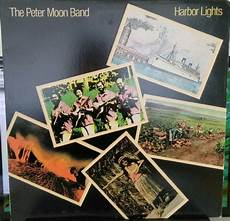 Harbor Lights Band The Peter Moon Band Harbor Lights 1983 Vinyl Discogs