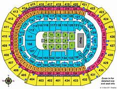 Bb T Seating Chart For Concerts Bob Seger Bb Amp T Center Tickets Bob Seger January 12