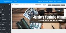 Youtube Banner Designers Youtube Banner Maker Make Your Own Youtube Banner With
