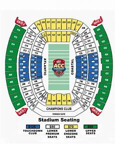 Shorts Stadium Seating Chart Hokietickets Com
