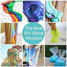 the best diy slime recipes skip to my lou