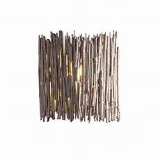 Twig Wall Lights Wall Light Willow Neutral Twig Effect Unusual Low Energy
