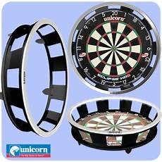 Unicorn Solar Flare Dartboard Lighting System Target Corona Vision Professioneel Dartbord Led Licht