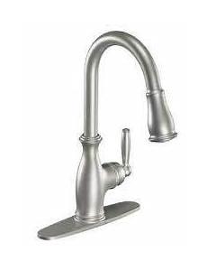 Remove Moen Kitchen Faucet How To Remove Moen Kitchen Faucet Quora