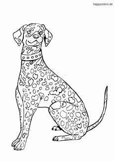 Ausmalbilder Hunde Dalmatiner Ausmalbild Hund Kostenlos 187 Malvorlage Hunde