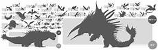 Dragon Height Chart Dragon Size Chart How Train Your Dragon Httyd Dragons