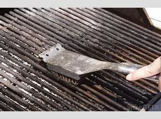 How Do I Choose the Best Barbecue Grill Cleaner?