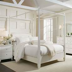 White Bed Canopy Furnishings And Supplies Best White Canopy Bed