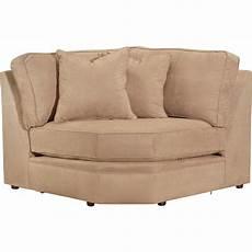 broyhill 4 sectional sofa