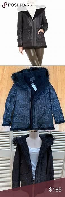 fleece coats for bcbgmaxazria new bcbg maxazria genova coat fashion clothes design bcbg