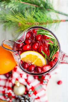 christmas punch boozy or not recipe sugar soul