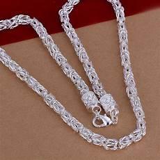 Designer Sterling Silver Necklaces Wholesale Sterling Silver 925 Dragonfly Chain Necklace New