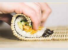 Best Sushi Making Kit   Top 6 reviewed  some sushi party tips