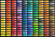 Hisandher Com Color Chart Old Holland Classic Watercolours