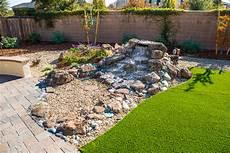 Landscape Design Water Features In Landscape Design Custom Water Features