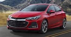 2019 chevy cruze 2019 chevy cruze makes its debut for america
