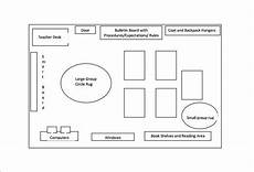 Classroom Seating Chart Template Classroom Seating Chart Template 10 Examples In Pdf