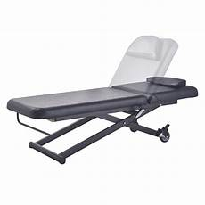 bed chair lash and brow electrical