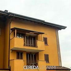 tettoia addossata tettoia addossata su balcone cereda legnami agrate brianza