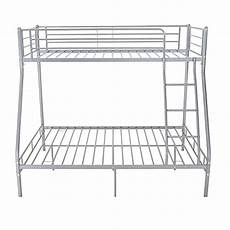 Panana 2 X 3ft Single Metal Bunk Bed 2 by Panana Bunk Bed 3ft Single 4ft6 Metal Bed