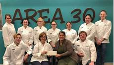 Banner Graphic Com Area 30 Culinary Arts Team Takes The Gold With Images