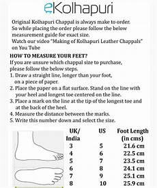 ladies chappal size chart india buy ekolhapuri typical kolhapuri ladies chappal online