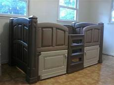 step 2 bed and storage for sale in bellefontaine