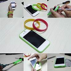 how to make easy diy iphone bumper