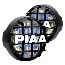4 Piaa Lights Piaa 05161 Lighting 510 Series 4 Quot Yellow Halogen Fog Light