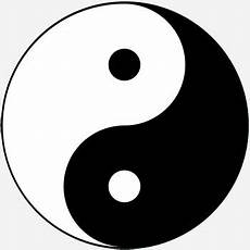 Malvorlagen Yin Yang Meaning Yin Yang Dictionary