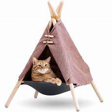 adventure tent one seriously purrfect cat bed only at